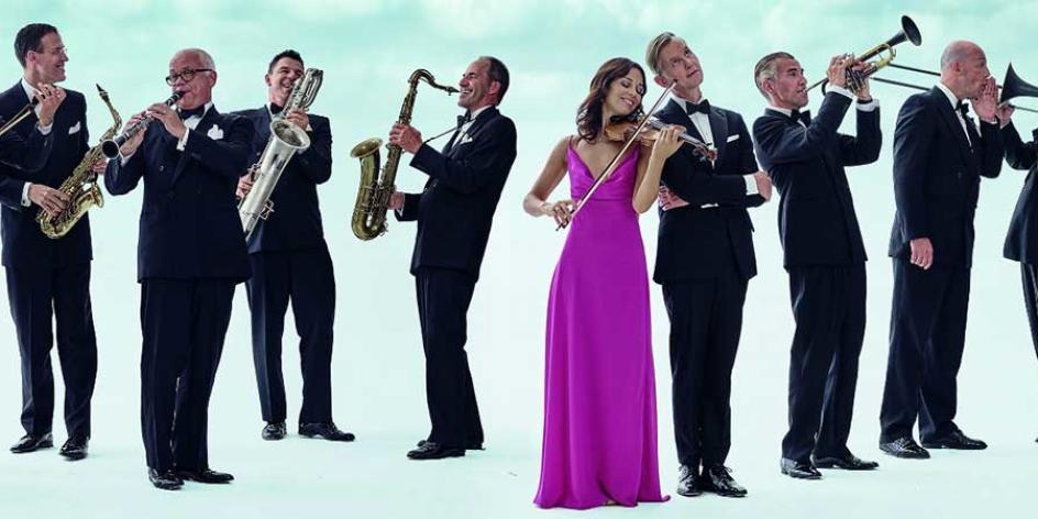 Max Raabe & Palast Orchester – Neues Programm