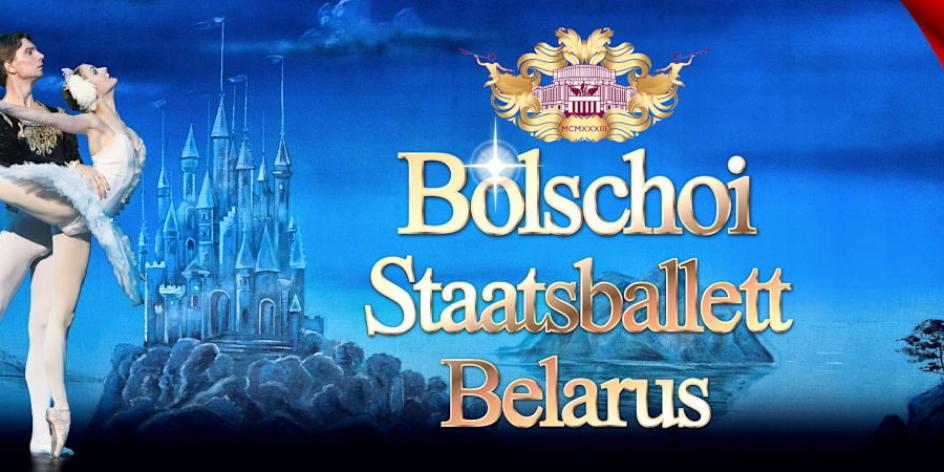 Bolschoi Staatsballett Belarus – Schwanensee
