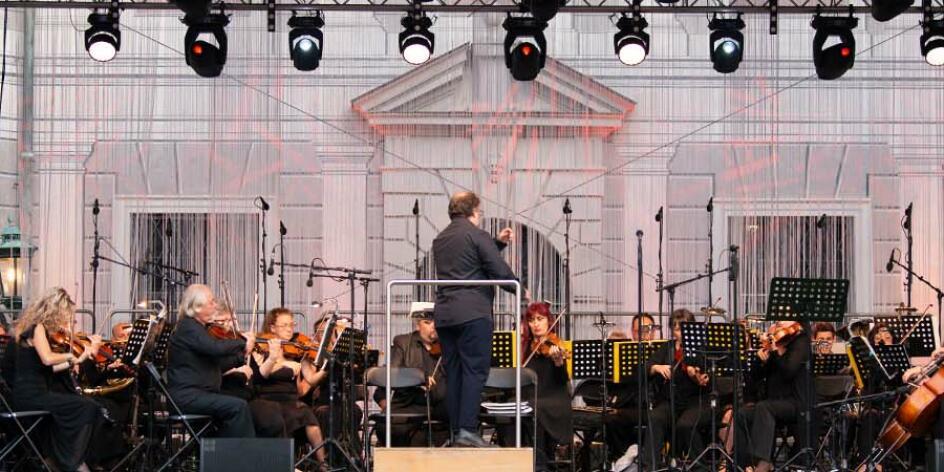 Best of Classic – eine Reise durch die Welt der großen Komponisten - Seebühne Bremen 2021