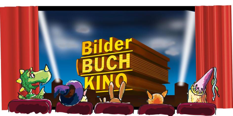 """""""Bilderbuchkino"""" und kreatives Basteln"""