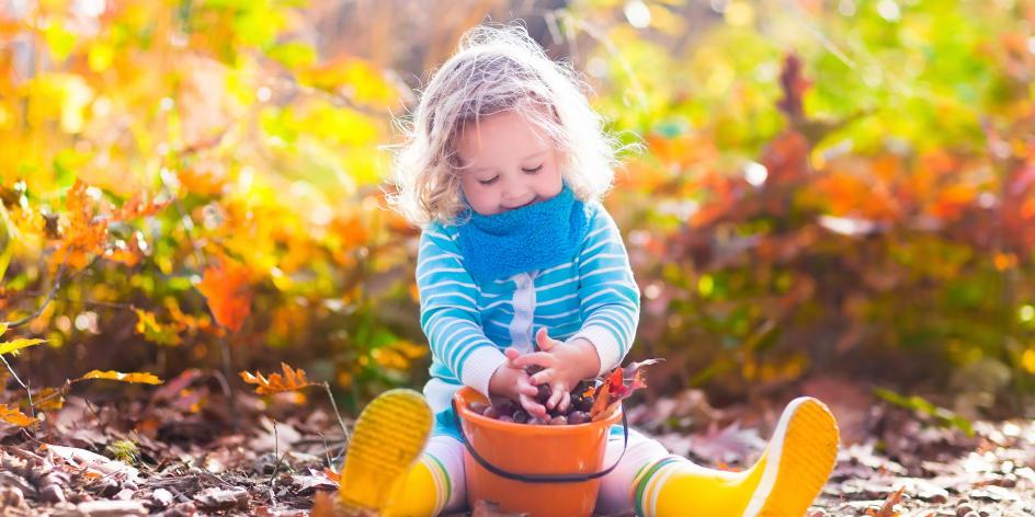 Kindertagespflege – ein Arbeitsfeld für mich?