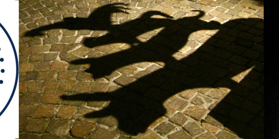 Hexen, Geister, dunkle Gassen – Die Schauergeschichten der Bremer Altstadt