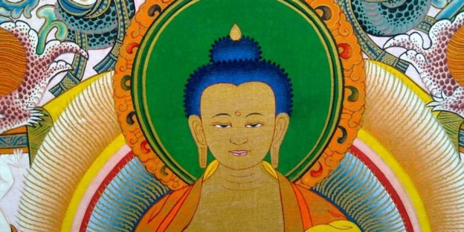 Thangkas – Tor zur Seele des tibetischen Buddhismus