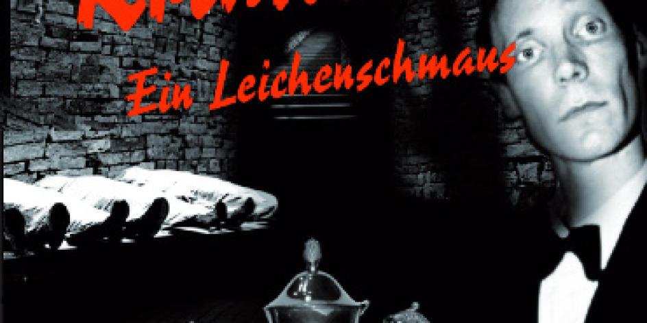 Das Original KRIMIDINNER: EIN LEICHENSCHMAUS