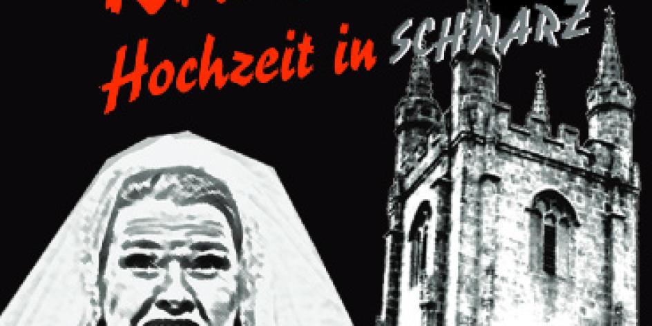 Das Original KRIMIDINNER: HOCHZEIT IN SCHWARZ