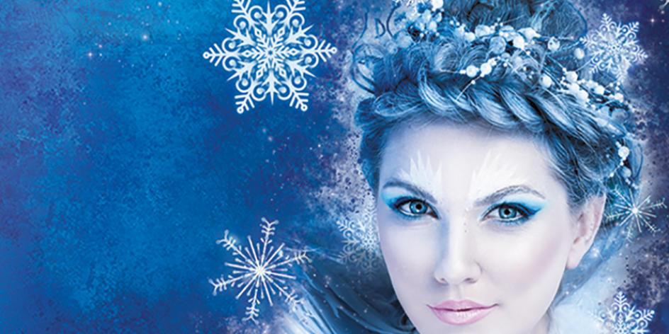 Mit den Musik-Highlights des Welterfolges – Die Eiskönigin