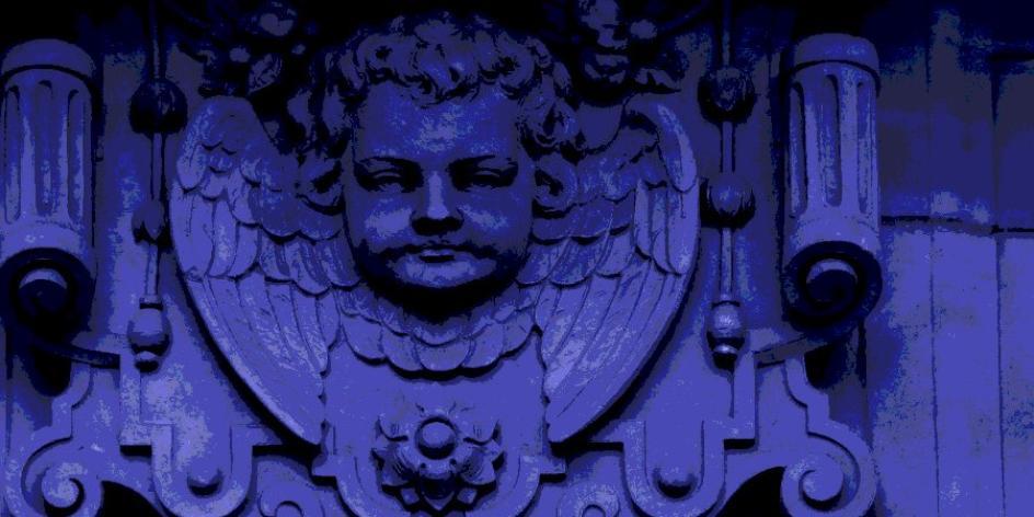 Den Engeln so nah… - religiöse Spuren im Bremer Stadtbild