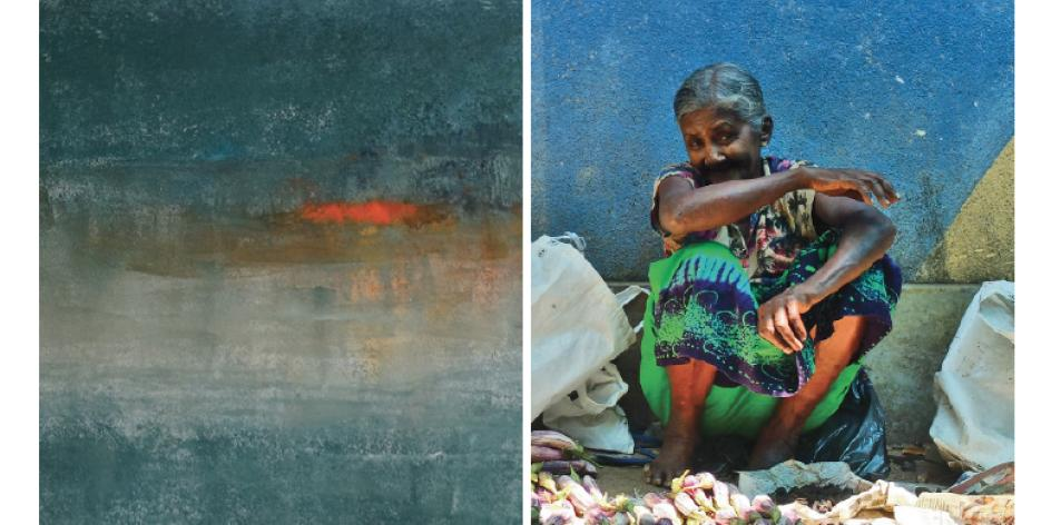 ART·O·Live : : Sri Lanka