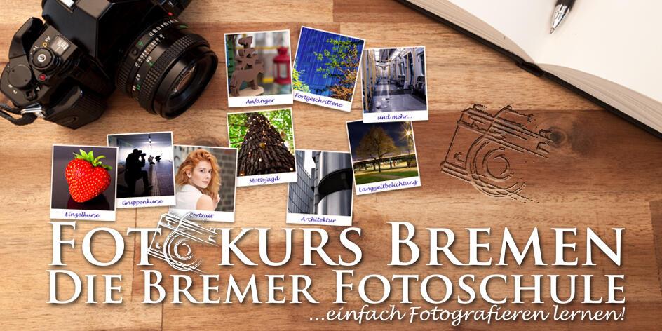 Fotokurs – Professionelle Bildbearbeitung mit Photoshop