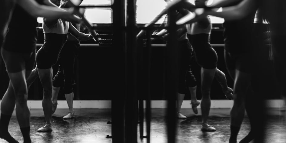 Ballet für Jugendliche