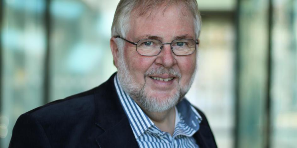 Gerd Spiekermann