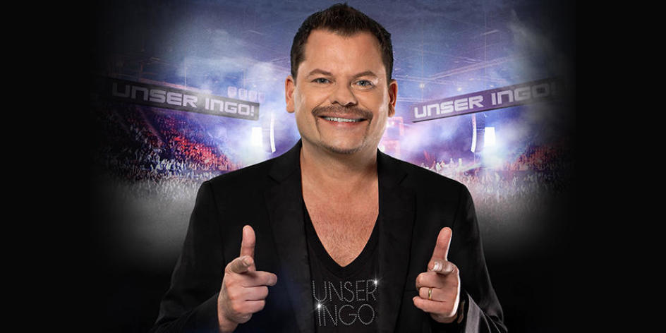 Ingo Appelt – Der Staats-Trainer