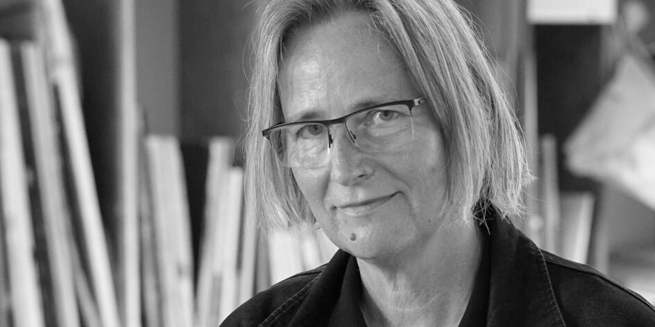 Blaumeier oder der Möglichkeitssinn - Autorinnenlesung mit Jutta Reichelt