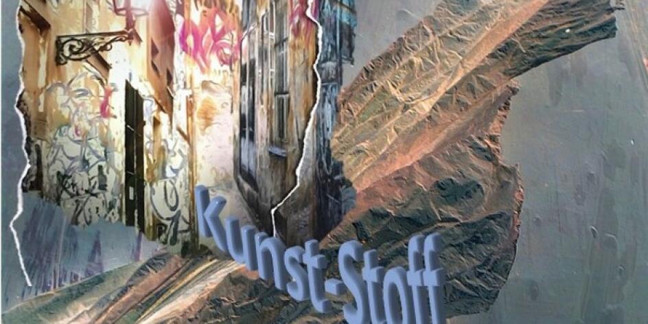Ausstellung KUNSSTOFF