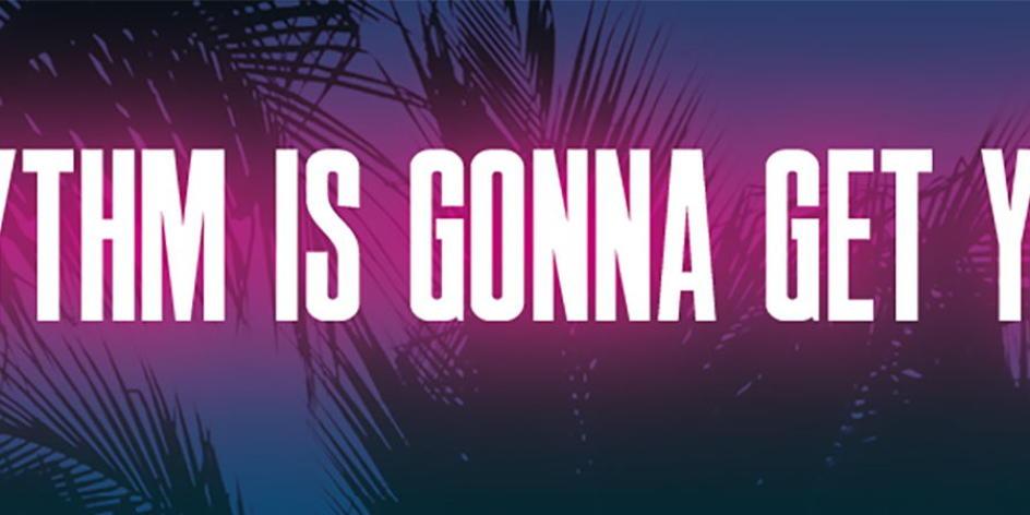 Latin Pop Night 2021