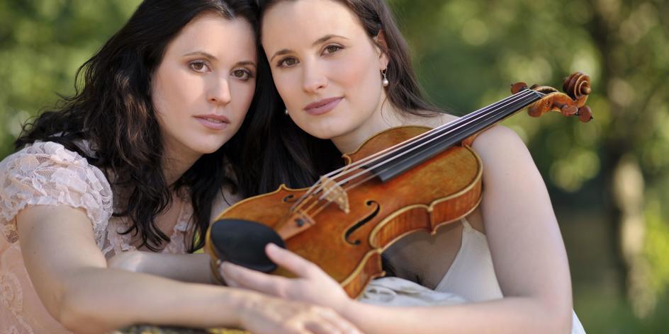 Lea & Esther Birringer release concert