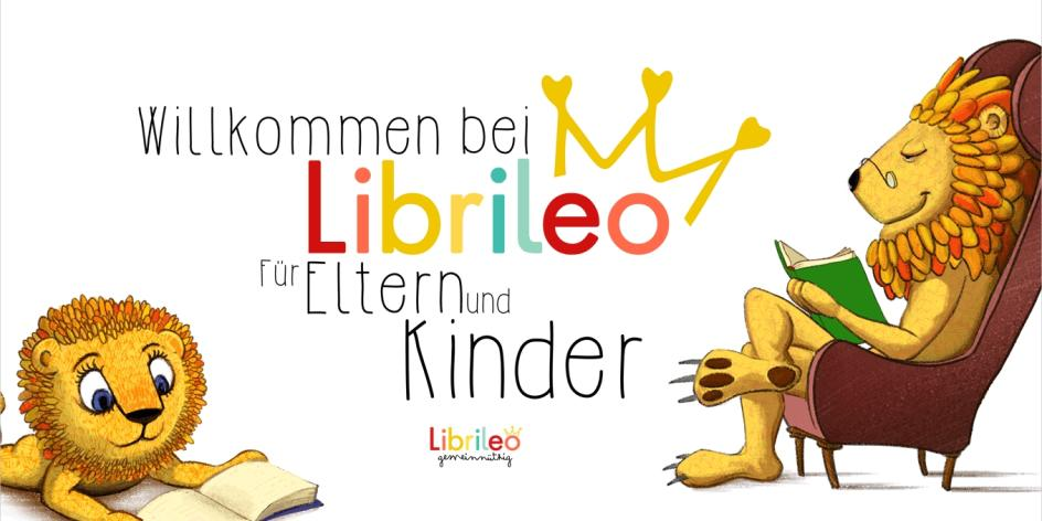 Librileo- Lesestunde