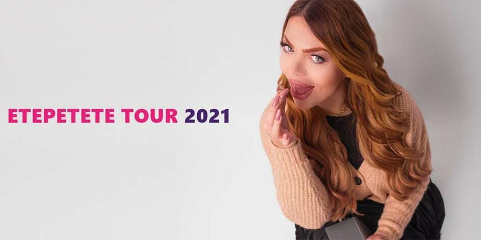 Mademoiselle Nicolette – Etepetete Tour 2021