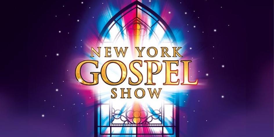New York Gospel Show – mit Ron Williams