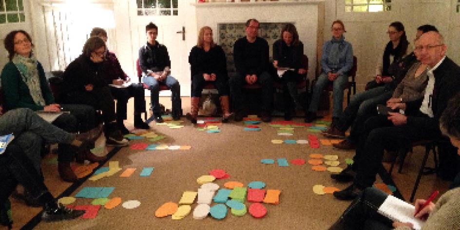 Fortbildung für Coache: Familienmuster aufdecken und verändern