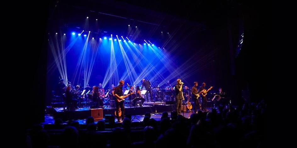 Philharmonic Rock – Abschlusskonzert 2020