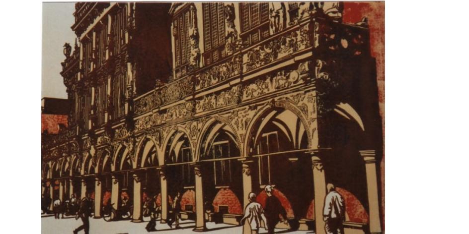 Schönes Bremen – die große Innenstadtführung