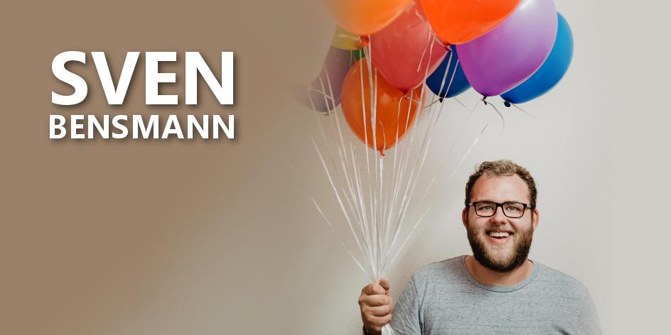 Sven Bensmann