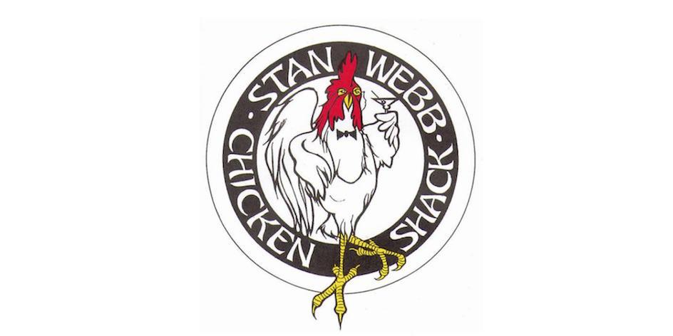 Stan Webb´s CHICKEN SHACK