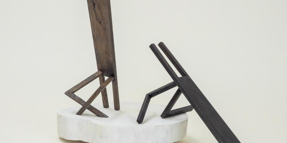 Stefan Tümpel - Stühle mit Haltung