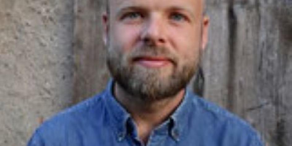 Pop- und Jazzchorworkshop mit Morten Vinther