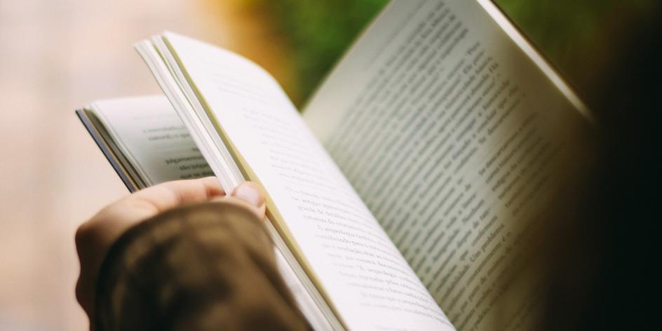 »Wir lesen!«