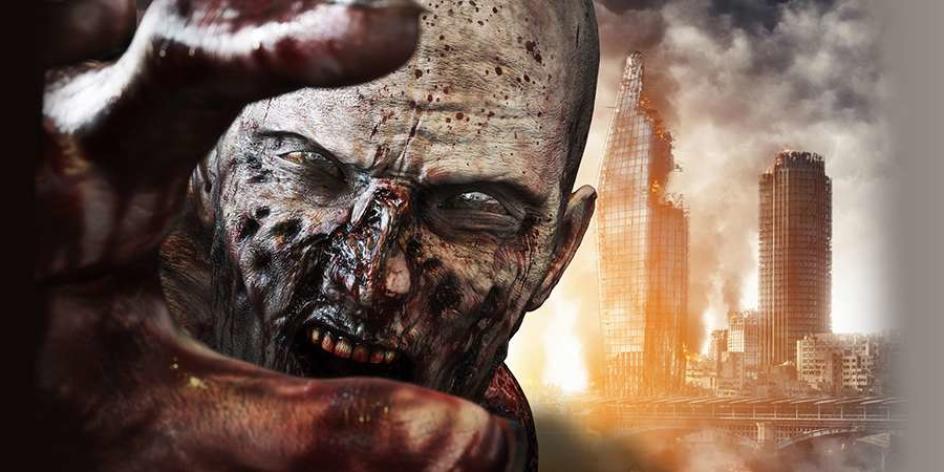 Zombie Inferno – Theatre Of Horror