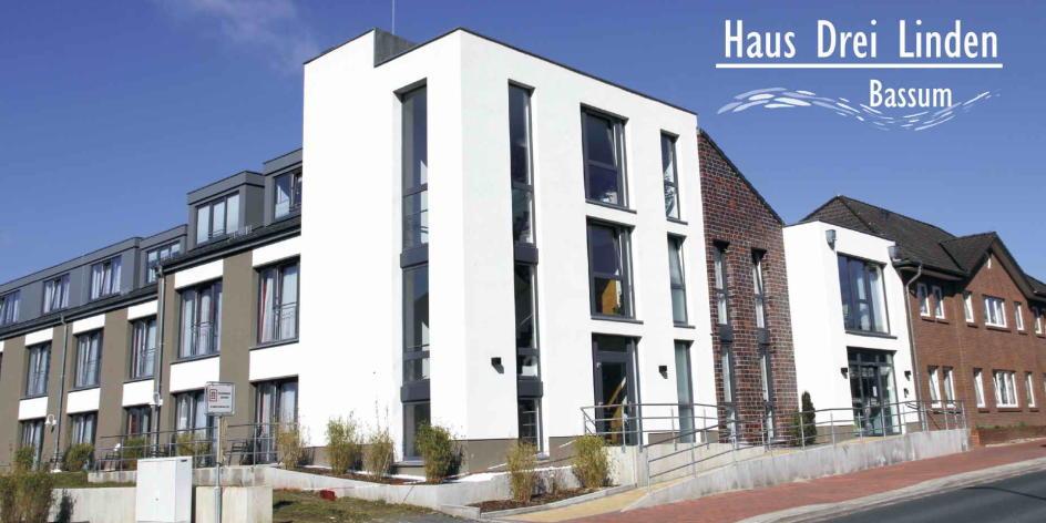 Haus Drei Linden - Companero stationär GmbH