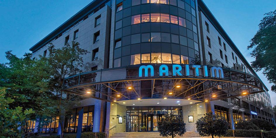 Maritim Hotel und Congress-Centrum Bremen