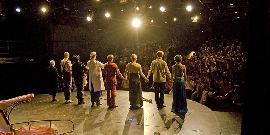 bremer shakespeare company e.V. im Theater am Leibnizplatz