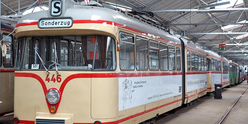 Freunde der Bremer Straßenbahn e.V.