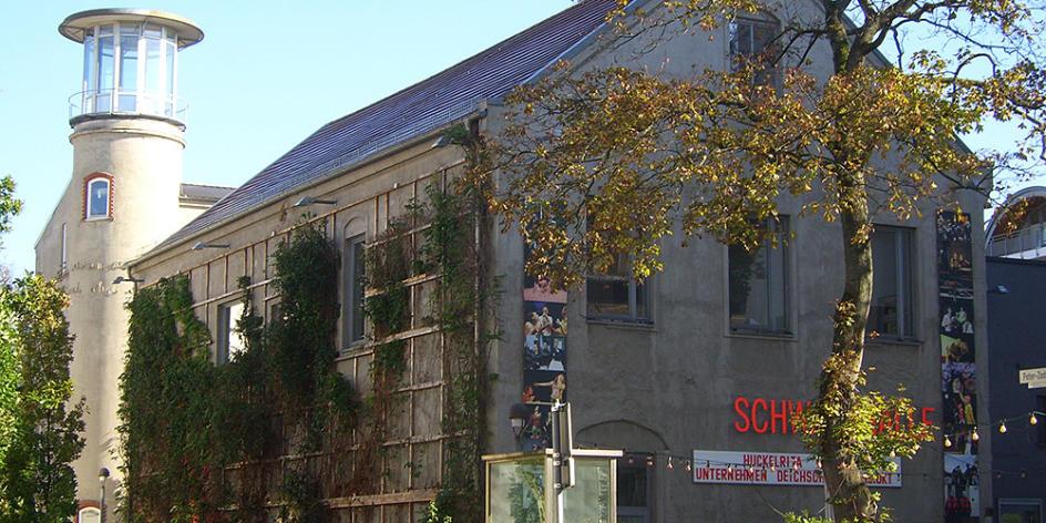 Schwankhalle