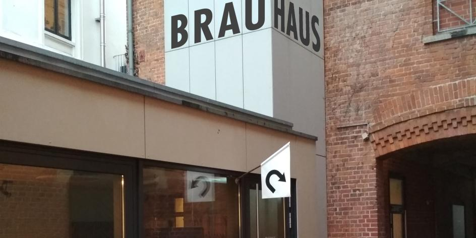 Theater Bremen – Brauhaus