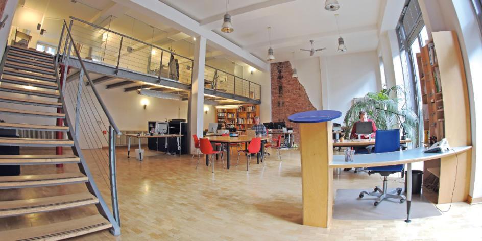 Cowork Bremen