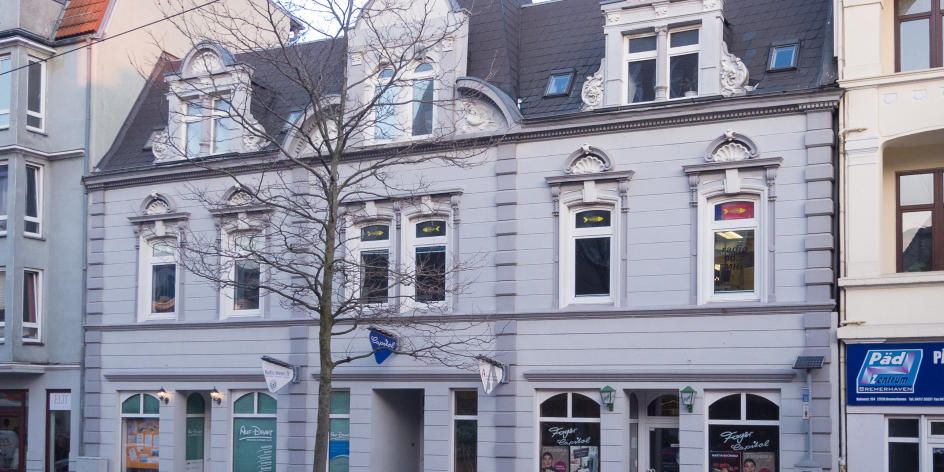 CAPITOL - Arbeitnehmerkammer Bremen kulturell im Capitol