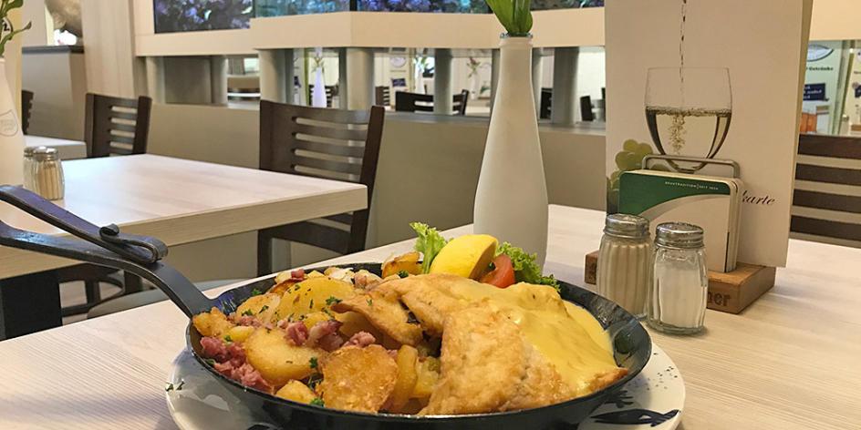 Knurrhahn Fischrestaurant