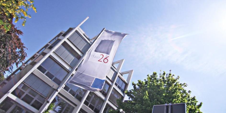 Auxilium Business Center GmbH & Co. KG