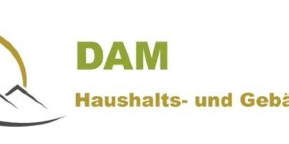DAM Haushalts - und Gebäudeservice GbR