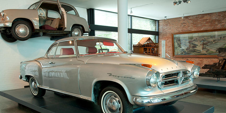 Focke Museum, Bremer Landesmuseum
