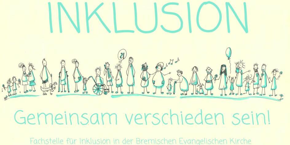 Fachstelle Inklusion in der Bremischen Evangelischen Kirche