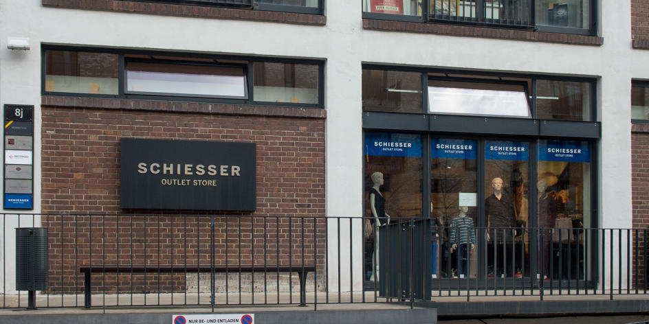 SCHIESSER Outlet Store