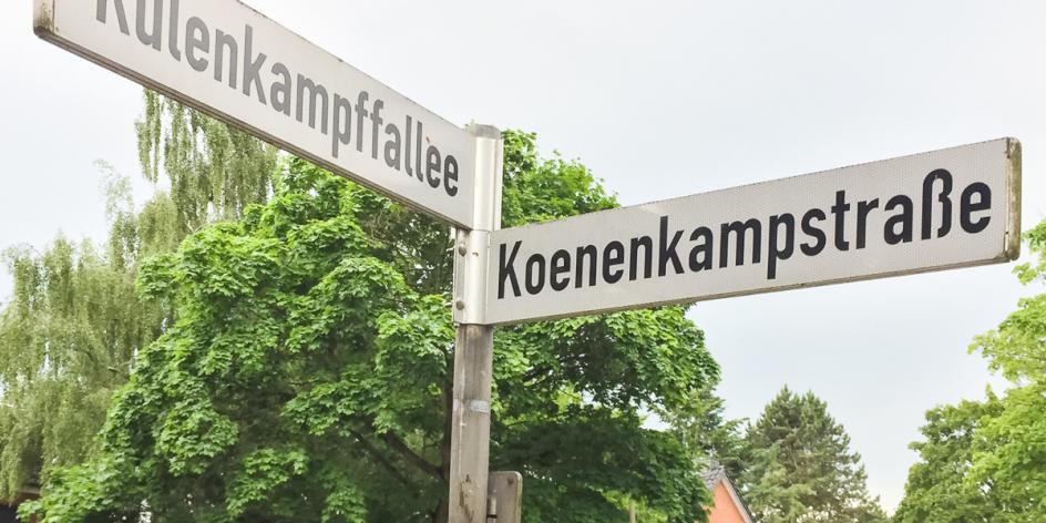Gemeinschaft Koenenkampstraße