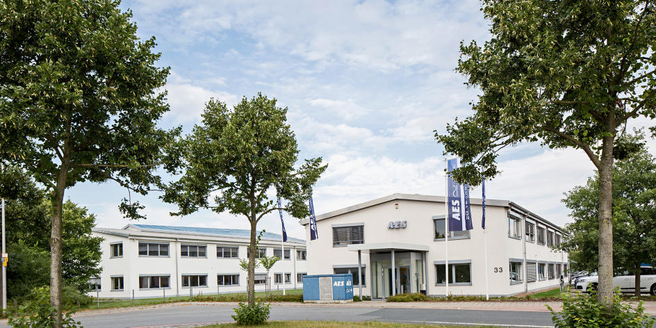 AES Aircraft Elektro/Elektronik System GmbH