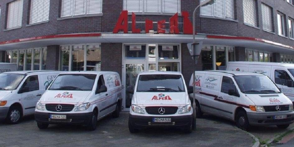 Elektro Alpert GmbH