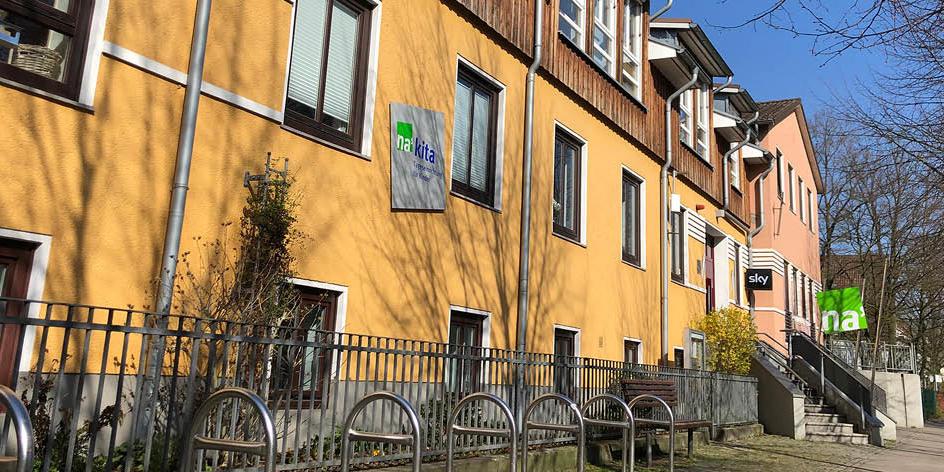 Nachbarschaftshaus Helene Kaisen